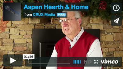 Welcome to Aspen Hearth & Home